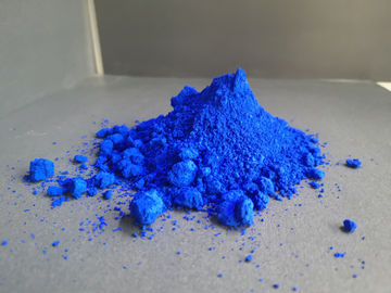 Cosmetics Inorganic Pigments Ultramarine Blue Powder Environmental Friendly