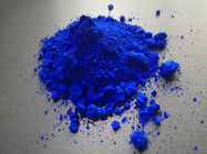 China Alkali Resisting Dry Pigment Powder , Ultramarine Blue Paint With Whitening Effect factory