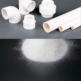 China Chlorinated Polyethylene CPE Toughening Agent CPE-135 For PVC Pipe And Pipe Fitting distributor