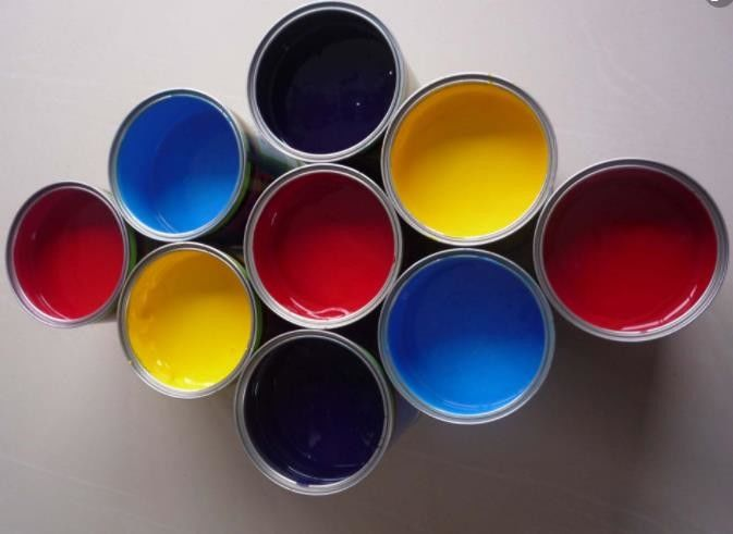 High Density Oxidized Polyethylene Wax Used For Various Masterbatches